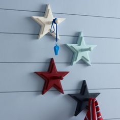 These would go great in there sports theme room
