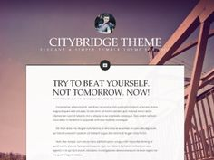 30+ Simple Tumblr Themes for You! - DesignOlymp