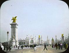Paris Expo 1900