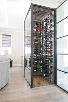 Best 25 Wine Cellar Modern Ideas On Pinterest Wine