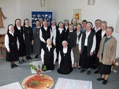 Kloster Erlenbad: Wir Franziskanerinnen