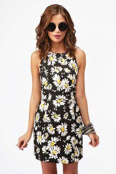 Colt Floral Dress