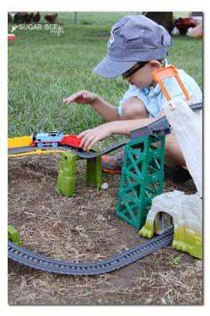 Thomas & Friends™ TrackMaster™ - Sugar Bee Crafts