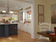 Image detail for -Details in a Farmhouse Kitchen : Kitchen Remodeling : HGTV Remodels