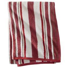 Threshold™ Stripe Bath Towel