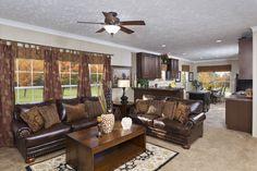 Heartlander • 34HTL28523DH • 1369 sq.ft • 3 Beds • 2 Baths • $66,000 - $78,000