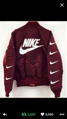 nike bomber jacket nike jacket outfit nike clothes hoodie nike windbreaker outfit bomber jackets nike shoes outlet nike free shoes women nike shoes