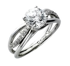 Love the 3 cord rings- husband, wife, and God, never to be broken. Ecclesiastes 4:12