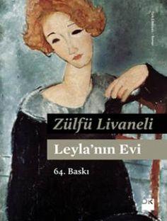 Romanları çok satanlar listesinden inmeyen, ödüller alan, 30 dile çevirilen, sinemaya ve tiyatroya aktarılan Zülfü Livaneli, Leyla'nın Evi'nde her biri ayrı bir dünyadan gelen insanların hayatlarını bir İstanbul romanında kesiştiriyor...Boğaziçi'n...