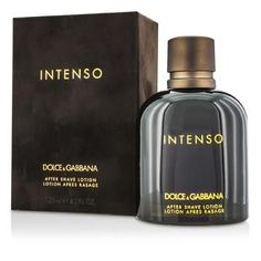 Intenso After Shave Lotion - 125ml-4.2oz