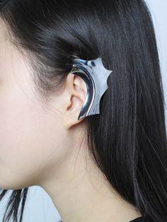 earcuff -- Ann Sophie Back