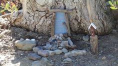Aliso Summit Trail, Fairy Homes