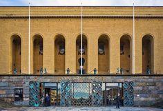 Gothenburg Museum of Art –