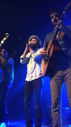The Avett Brothers Backwards With Time - Chattanooga, TN 9/12/15