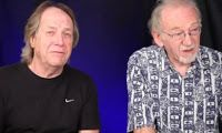 VVN Music: Interview and Performance: Dick Taylor and Phil May of the Pretty Things