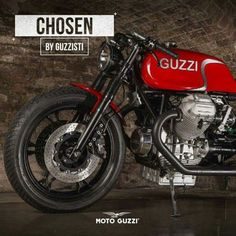 Moto Guzzi V50, Moto Guzzi Motorcycles, Old Motorcycles, Riders On The Storm, Cafe Bike, Mobile Art, Motorcycle Outfit, Classic Italian, Dirt Bikes