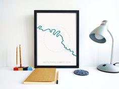 Paris wall art will suit your home and will be very minimal home decor. You could gift this Seine River map 3d wall art as a office gift. Paris wall art is producing with laser cutting technology and glue on colorful and textured paper with hand. You can customize your 3D Paris map wall art with