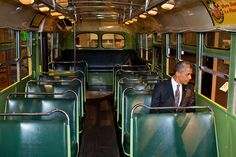 As 44 fotos mais icônicas do presidente Barack Obama