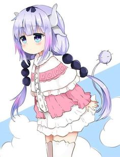 kobayashi-san no maid dragon