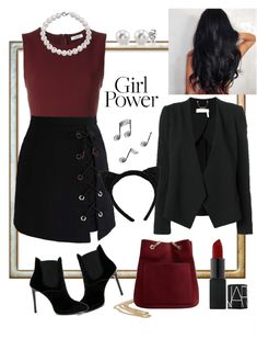 Best Picture For classic preppy outfits For Your Taste You are looking for something, and it is goin Adrette Outfits, Preppy Outfits, Classy Outfits, Outfits For Teens, Stylish Outfits, Fashion Outfits, Veronica Lodge Outfits, Veronica Lodge Fashion, Veronica Lodge Style