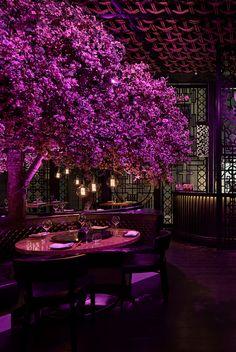 Modern Restaurant Design, Luxury Restaurant, Outdoor Restaurant, Cafe Restaurant, Cafe Bar, Lounge Design, Bar Lounge, Cafe Design, Hookah Lounge Decor