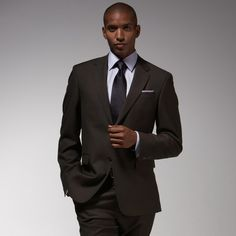 Always looking for new classy brown suits. | Awesome Men's Style ...
