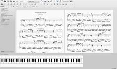 MuseScore 2.0 brings better music notation, improved usability |Libre Graphics World