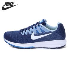 Original New Arrival 2017 NIKE AIR ZOOM STRUCTURE 20 Men's Running Shoes Sneakers #Affiliate