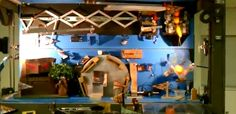 Die weltweit größte Rube Goldberg Maschine on http://www.drlima.net