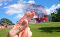 New Indoor Solar Panels & Tesla's Wireless Electricity Transmission Possible