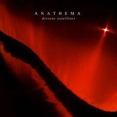 Anathema - Distant Satellites 2014
