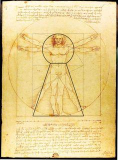 Geometria Sagrada - Proporção Áurea