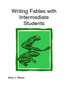 Writing Fables with Intermediate Students Teaching Genre, Teaching Language Arts, Teaching Writing, Student Learning, Teaching Ideas, Reading Genres, Guided Reading Groups, Teacher Notebook, Teacher Pay Teachers