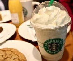 25 Secret Starbucks Drinks