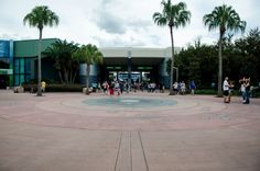 5 Neat Things You Didn't Know Were in Epcot's Future World ~ Disney World