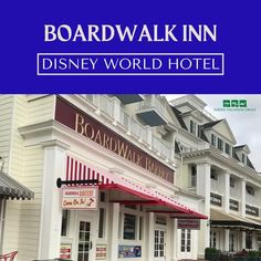 Boardwalk Inn Disney World hotel review. Are you thinking about staying at Disney's Boardwalk Inn on your next Orlando Florida vacation? Find out 7 reasons why you & your family will love this hotel at the Walt Disney World resort. This review, full of tons of beautiful photos, will tell you how to save money on your trip by using one website that has helped us so much, why the hotel rooms are amazing, which dining options you should try, things to do on the Boardwalk itself, more…
