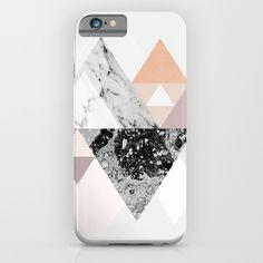 Graphic 110 iPhone & iPod Case