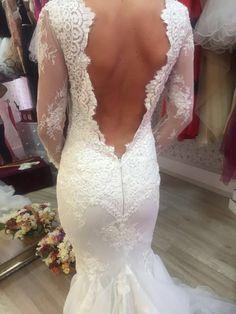 Our Wedding, Lace Wedding, Wedding Dresses, Weddings, Ideas, Fashion, Bride Dresses, Moda, Bridal Gowns