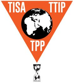 WikiLeaks - Secret Trans-Pacific Partnership Agreement (TPP) Treaty: State-Owned Enterprises (SOE) Issues for Ministerial Guidance