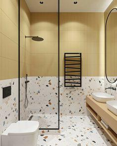 Modern Bathroom Design, Bathroom Interior Design Modern, Bathroom Decor, Bathroom Makeover, Bathroom Design Luxury, Bathroom Design Small, Bathroom Interior Design, Bathroom Kids, Bathroom Design Inspiration
