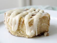Cinnamon Rolls - Vegan; free of wheat, gluten, dairy, egg free.