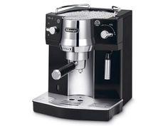 ¡Chollo! Cafetera Expresso Delonghi EC 820.b por sólo 157 euros.
