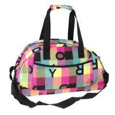 Travel bag ROXY - SUGAR ME UP  #womens_apparel #roxy #bag