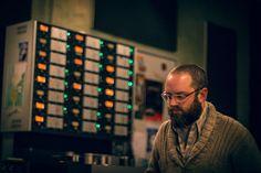 Capra dei Gazebo Penguins racconta il suo album solista. Tutte le foto sono di Marco Pasqualotto.  #music