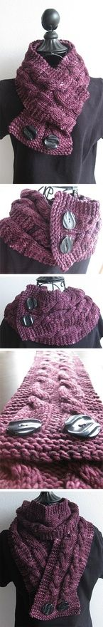 Scarf/Cowl