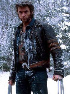 Wolverine Marvel // Hugh Jackman // X-Men Marvel Wolverine, Logan Wolverine, Marvel Comics, Marvel Avengers, Marvel Heroes, Wolverine Movie, Logan Xmen, Wolverine Hair, Wolverine Costume