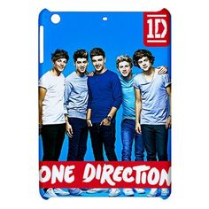 One Direction 1D Niall Harry Liam Louis Zayn Apple i Pad MINI Case cover