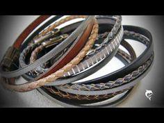 Νεραϊδοχώρα Αγ. Παρασκευή - YouTube Bracelets, Youtube, Leather, Jewelry, Jewlery, Jewerly, Schmuck, Jewels, Jewelery