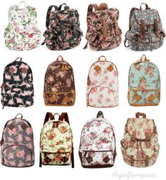 Bag | School bags, Bags and Schools