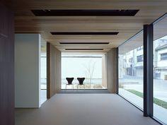 KOUSUKE DENTAL CLINIC | 松山建築設計室 | 医院・クリニック・病院の設計、産科婦人科の設計、住宅の設計